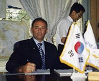 Maestro Daniel Rolla